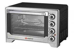oven toaster sf 6000 omsa traders. Black Bedroom Furniture Sets. Home Design Ideas